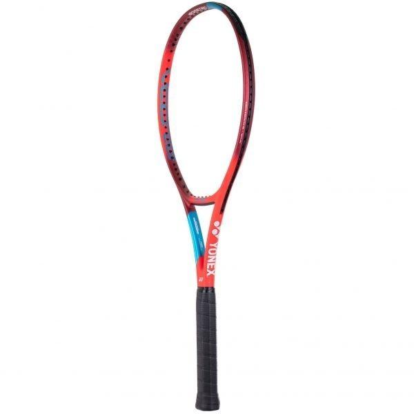 Ракетка Yonex 21 Vcore 95 (310g) Tango Red