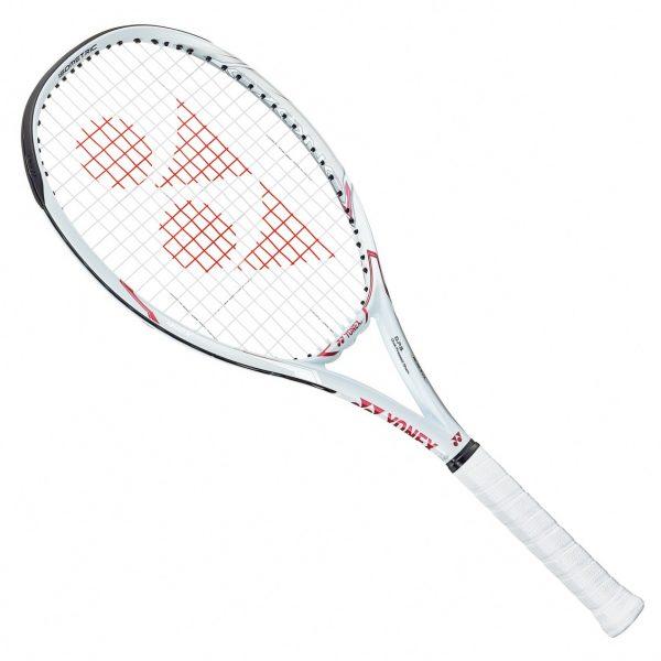 Ракетка Yonex 20 Ezone 100SL (270g) White/Pink