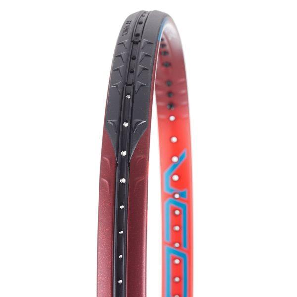 Ракетка Yonex 21 Vcore 100 (280g) Tango Red