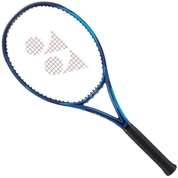 Ракетка для тенниса Yonex 20 Ezone 98 Tour (315g) Deep Blue