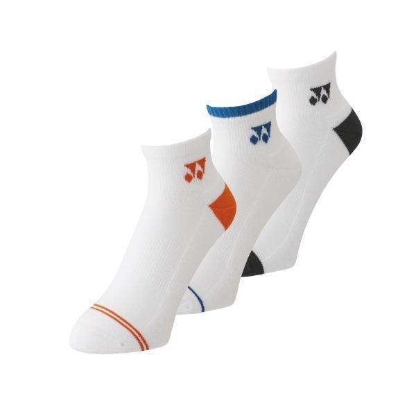Носки Yonex 19174 Low Cut Socks (3 pcs)